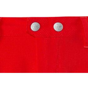 Norrøna W's Bitihorn Flex1 Shorts Tasty Red